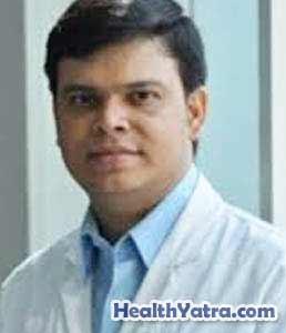 Dr. Amit Kumar Mahapatra