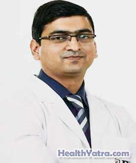 Dr. Ankur Garg