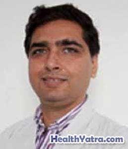Dr. Ashish Nandwani