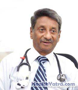 Top Gastroenterologist Doctor In India