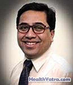 Dr. Mriganka Sekhar Sharma
