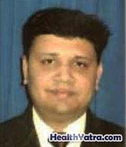 Dr. Prasun Ghosh