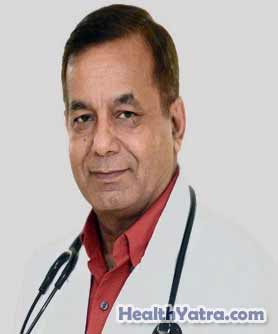 Dr. RN Saini