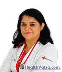 Dr. Ruchira Misra