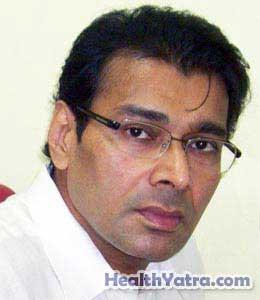 Dr. Sajan K Hegde