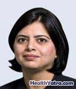 Dr. Sonia Gyamlani
