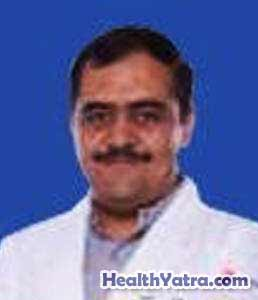 Dr. Tanmay Bharani