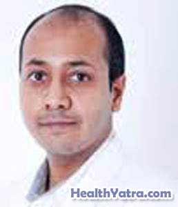 Dr. Vaibhav K Gupta