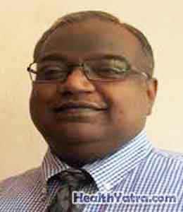 Dr. Yogaraj S