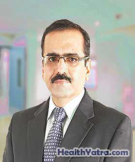 Dr. Yogesh Batra