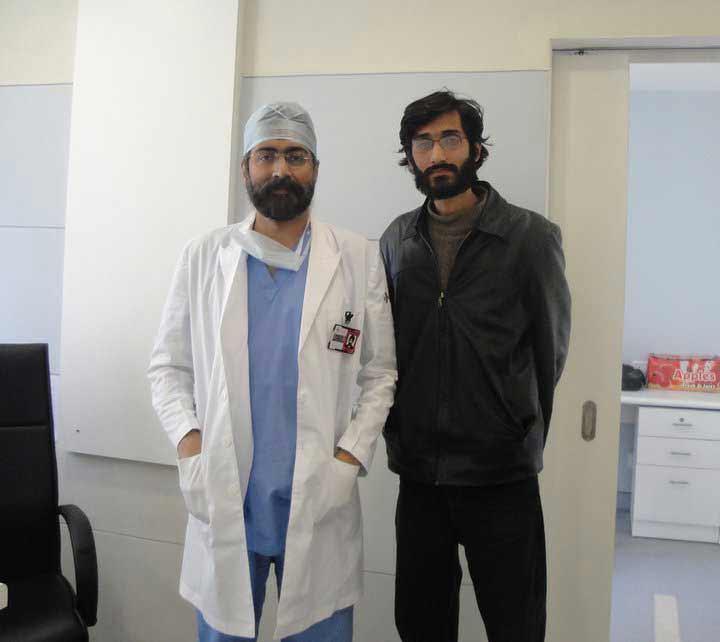 Get Online Consultation Dr. Arvinder Singh Soin Liver Transplant Surgeon With Email Id, Medanta Hospital Gurugram, Haryana, India