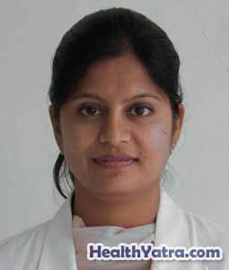 Dr. Akanksha Rastogi