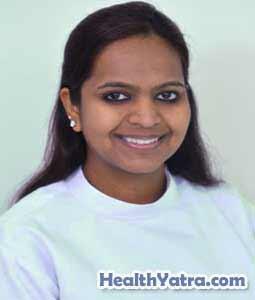 Dr. Akshi Arvind