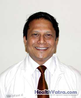 Dr. Amal Roy Chaudhoory