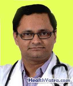 Dr. Amit Pendharkar