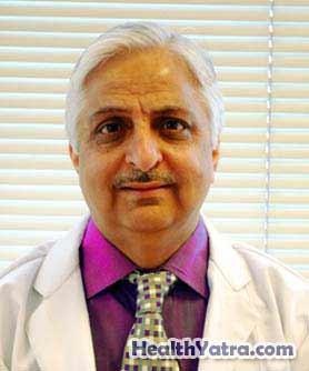 Dr. Anil Kumar Anand