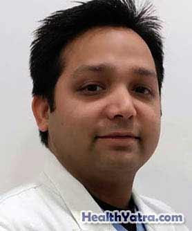 Dr. Anubhav Khandelwal