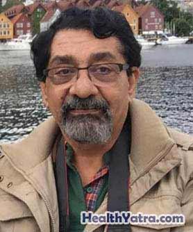 Dr. Arvind Sabharwal