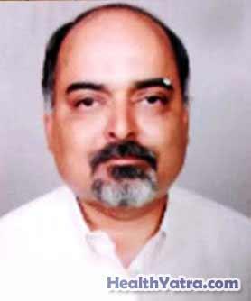 Dr. Avinash Kulkarni