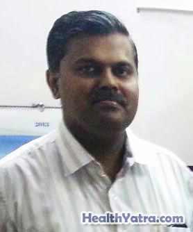 Dr. Balamurugan M