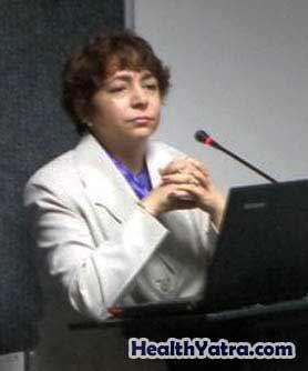 Dr. Bela Sharma