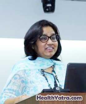 Dr. Charu Garg
