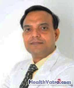 Dr. Deepak Kumar Mishra