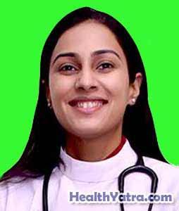 Dr. Deepti S Khanna