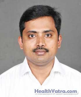 Dr. Elan Kumaran K
