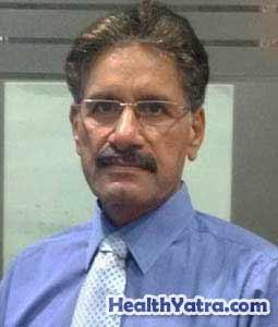 Dr. Hemant Sharma