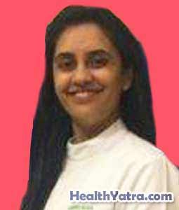 Dr. Kashika Arora