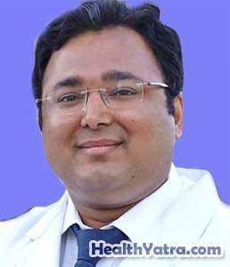 Dr. Kenshuk Marwah
