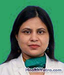Dr. Kiran Yadav