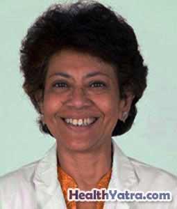 Dr. Meeta Sarkar