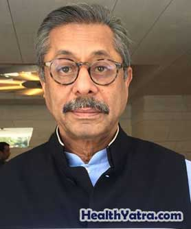 Get Online Consultation Dr. Naresh Trehan Cardiac Surgeon With Email Id, Medanta Hospital Gurugram India