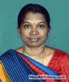 Dr. Nithya Narayanan