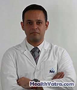 Dr. Pamposh Razdan