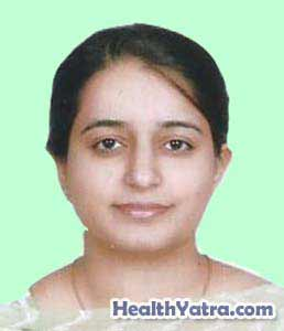 Dr. Pooja Pahwa