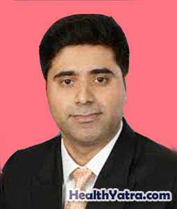 Dr. Pritam Chatterjee