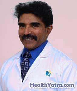 Dr. Prithviraj T