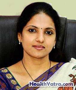 Dr. Priya K
