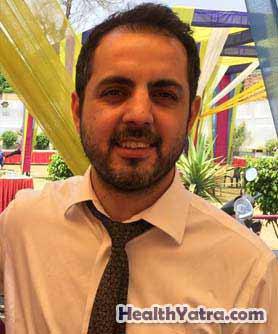Dr. Rajit Rattan