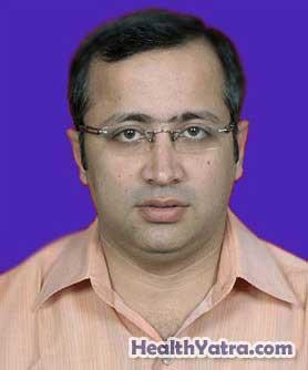 Dr. Rajiv Kumar Sethia