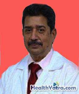 Dr. Ramamoorthy N