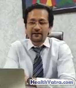 Dr. Ranjan Upadhyay