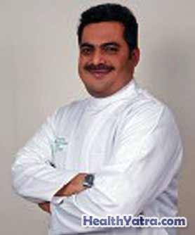 Dr. Ravi Shekhar Batra