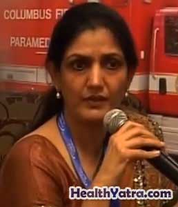 Dr. Roopa Salwan