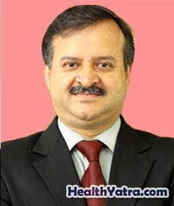 Dr. RS Mishra