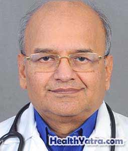 Dr. S Ramakrishnan