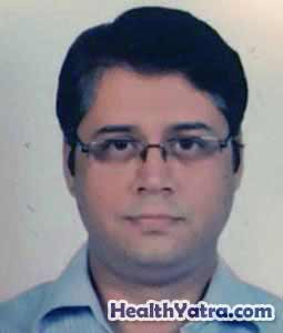 Dr. Samit Chaturvedi